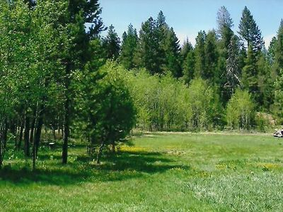 Meadow showing groves on 2.26 acre lot