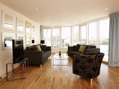 South Bank & Southwark apartment rental - Luxurious living