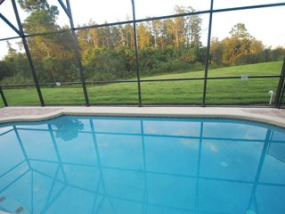 Kissimmee house photo - Swimming Pool