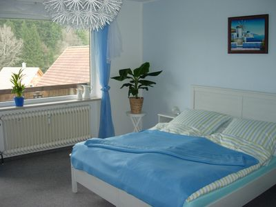 Fischach apartment rental - Bedroom