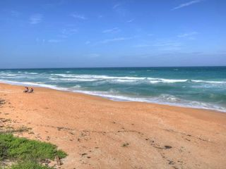 Flagler Beach condo photo - The quiet side of Florida!
