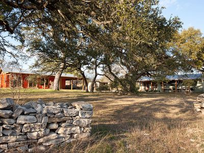 Double Dam Ranch Cabins