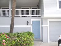 Beautiful 2Bed/2Bath Isle of Capri townhome - Just a 15 min. walk to the beach.