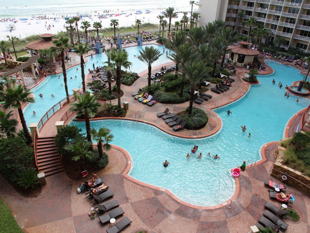 Condos In Panama City Beach Florida With Lazy River