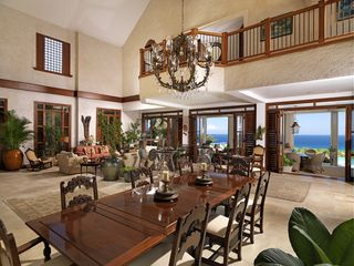 Montego Bay villa photo - The Great Room