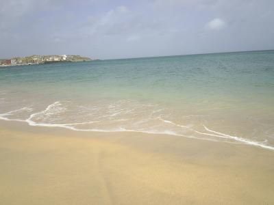 BEAUTIFUL APT, CENTRAL ST. IVES, BEACHES, VIEWS. PARKING & WIFI