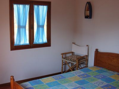 Vila Praia de Ancora villa rental - One of three double bedrooms