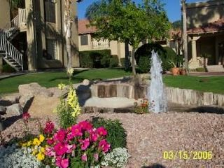 Scottsdale condo photo - Beautiful grounds throughout the community