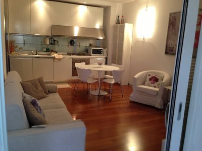 Luxury Apartment in Padua city centre