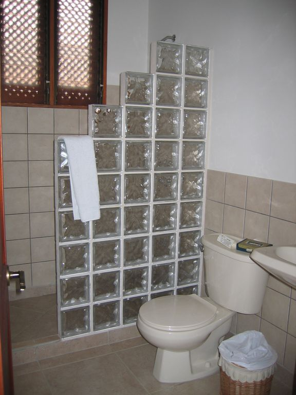 Full Second Bathroom