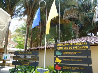 Punta Leona house photo - the complex has the Blue Flag award
