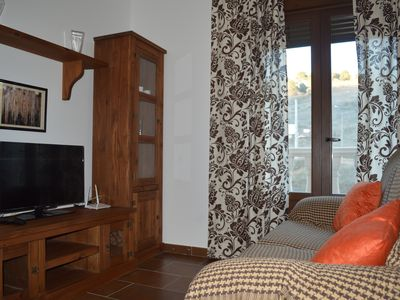 Exclusive apartment in Riópar.