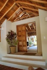 Las Terrenas house photo - Front Door