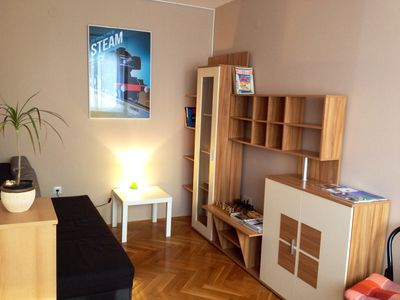 Holiday apartment 304692