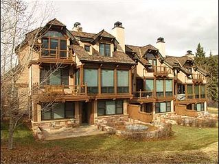 Snowmass Village house photo - Beautiful Owl Creek Town Homes