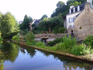 Pont-Aven cottage photo - Pont Aven