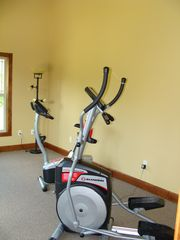 Branson house photo - Clubhouse Workout Room