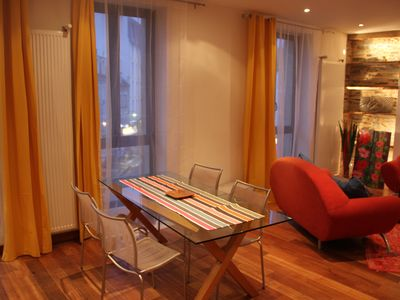 Holiday apartment, close to the beach, Cherbourg, Basse-Normandie
