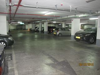 Tel Aviv apartment photo - Underground parking