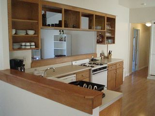 Tulloch Lake house photo - Fully Equipped Kitchen