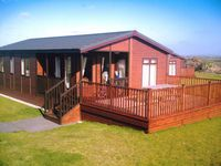 Beautiful 3 bedroom  Family Lodge  Padstow