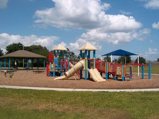 Crescent Lakes villa photo - Crescent Lakes kiddie playground