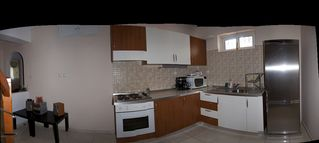 Porto Rafti apartment photo - kitchen