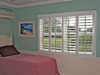 Grand Cayman condo photo - Beautiful views from this room!