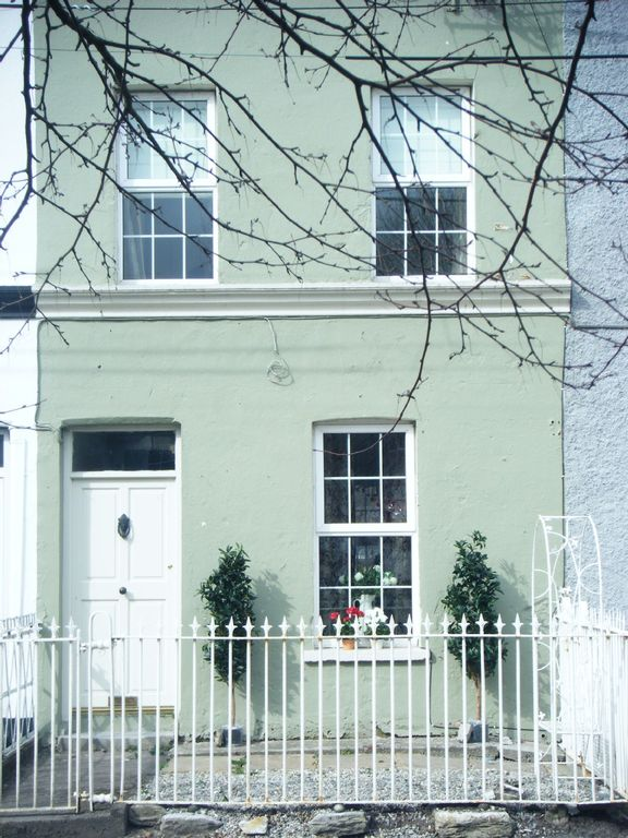Kenmare house rental - Shelbourne Townhouse