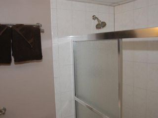 Grand Cayman condo photo - Extra large shower