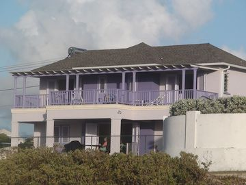 Barbados VILLA Rental Picture