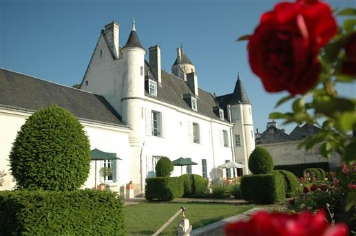 Holiday house 249644, Loches, Centre