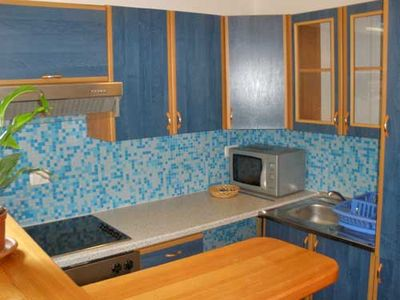 Holiday apartment 173513