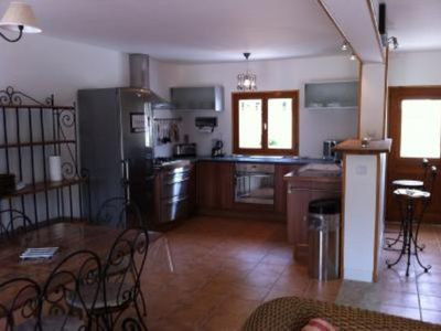House, 100 square meters