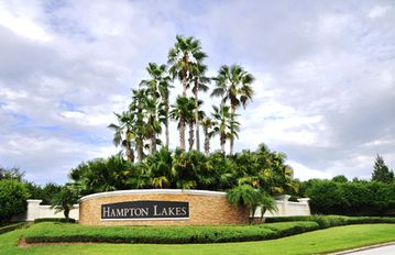 Hampton Lake - 8 Miles to Disney!