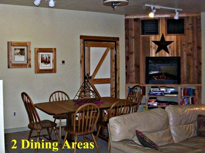 Call for details 970-315-2072 or go to www.summitpeakslodge.com for details!