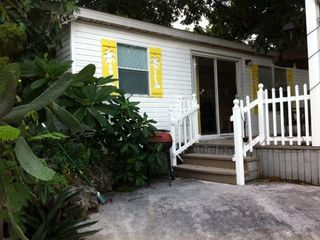 Key Largo cottage rental