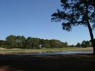 2 Championship Golf Courses - Pine Hills and Palmetto