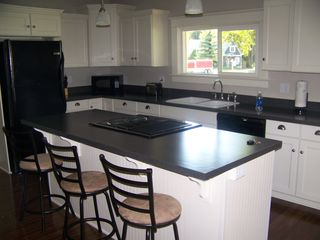 Coeur d 'Alene house photo - Kitchen