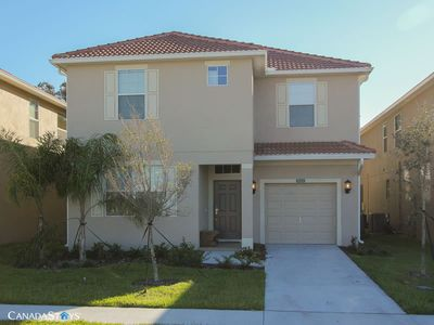 Paradise Palms - Pool Home 6bd/5ba - Sleeps 14 - Platinum