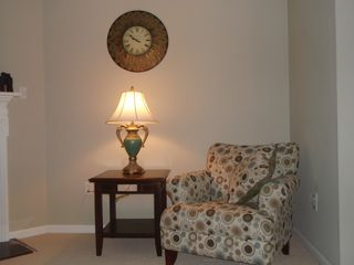 Laconia townhome photo - Living room