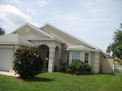 Gated Community- Private Pool Close To Disney. 10% off now through October