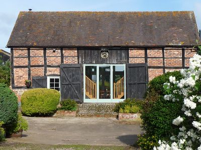 Escape to the Country at Colemore Farm - A Real Shropshire Holiday