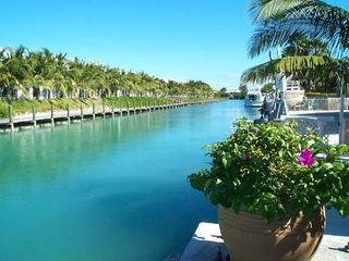 Duck Key house photo - Canal View