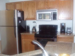 Tannersville townhome photo - Fully Stocked Kitchen