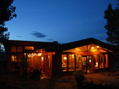 Moab house rental