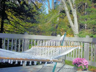 Waterville Valley house photo - Perfect spot for the lazy days of summer
