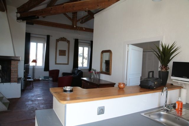 Holiday house, 88 square meters , Narbonne, France