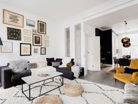 2 bedroom, 2 bathroom Bayswater home brought to you by onefinestay