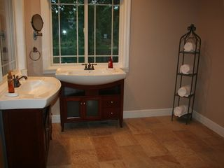 Branson house photo - Master Bath